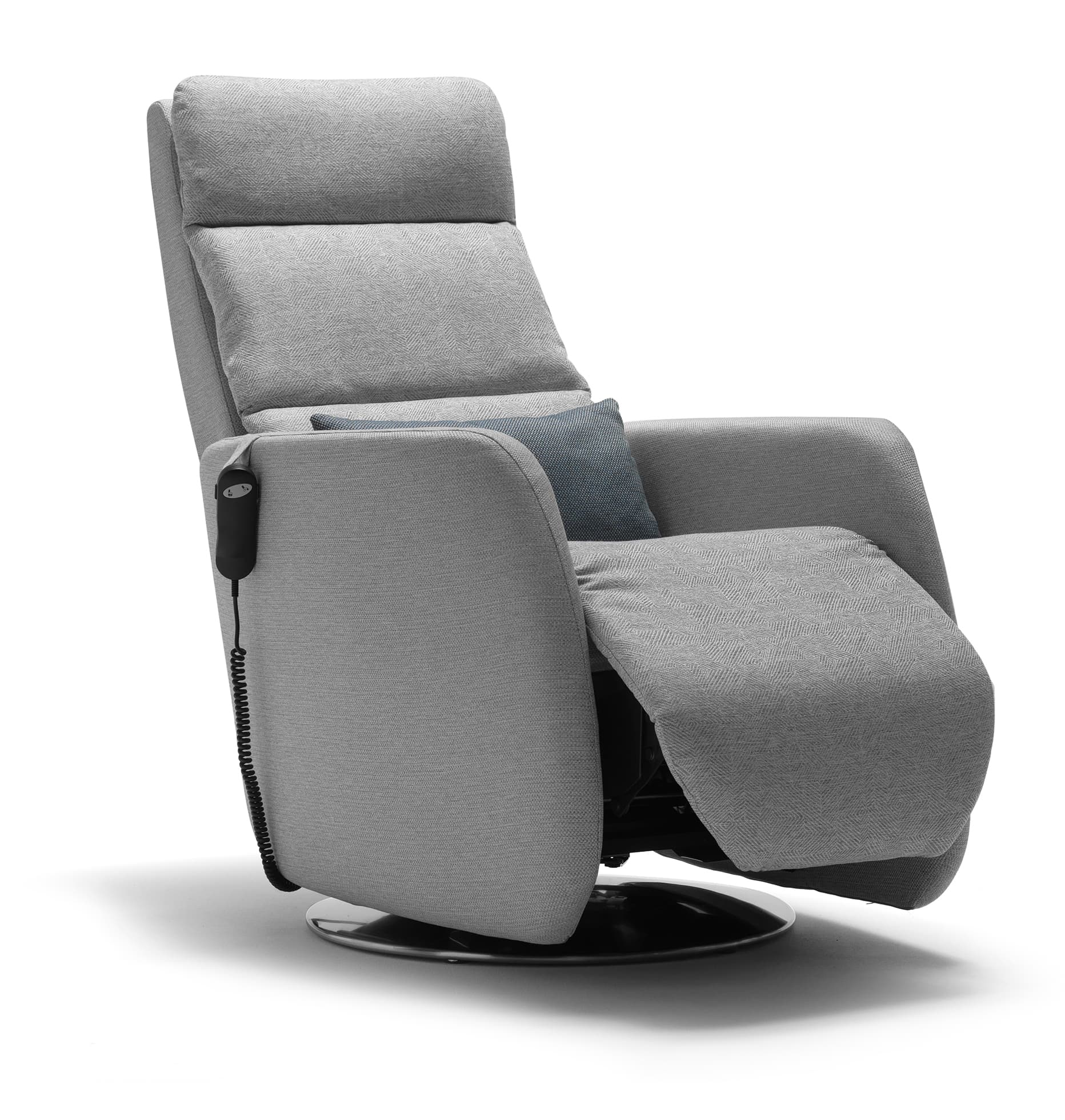 Brinklow Swivel Rise And Recline Chair Change Mobility