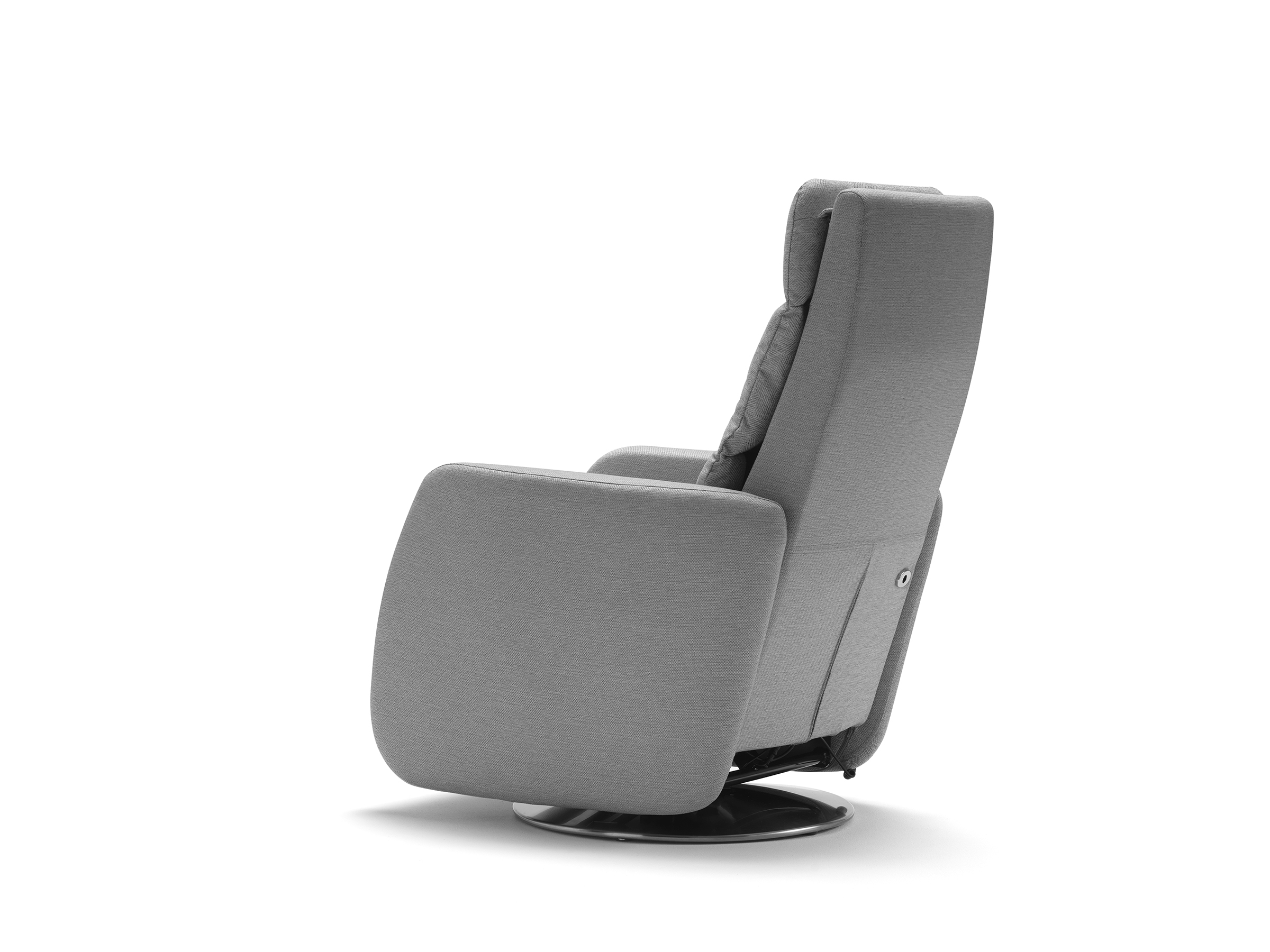 Brinklow Swivel Rise And Recline Chair