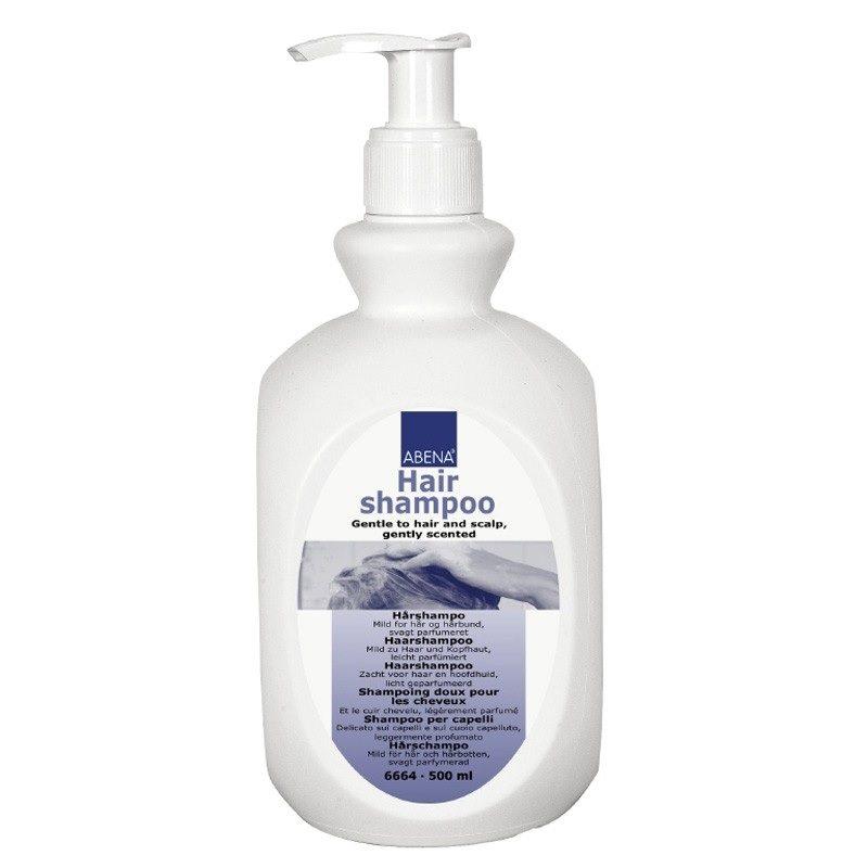 Abena Hair Shampoo 500ml