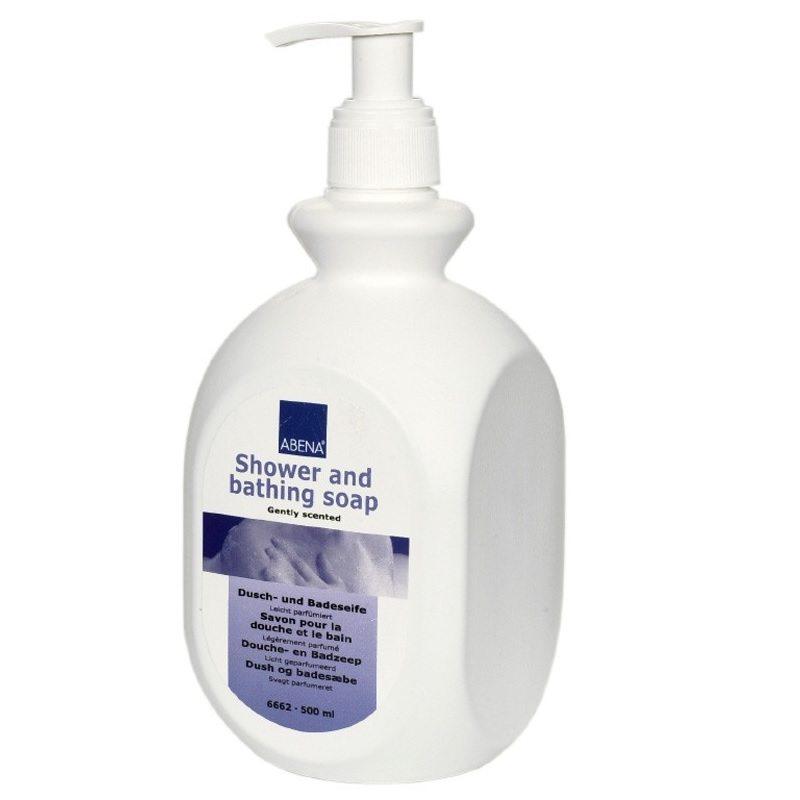 Abena Shower & Bathing Soap 500ml