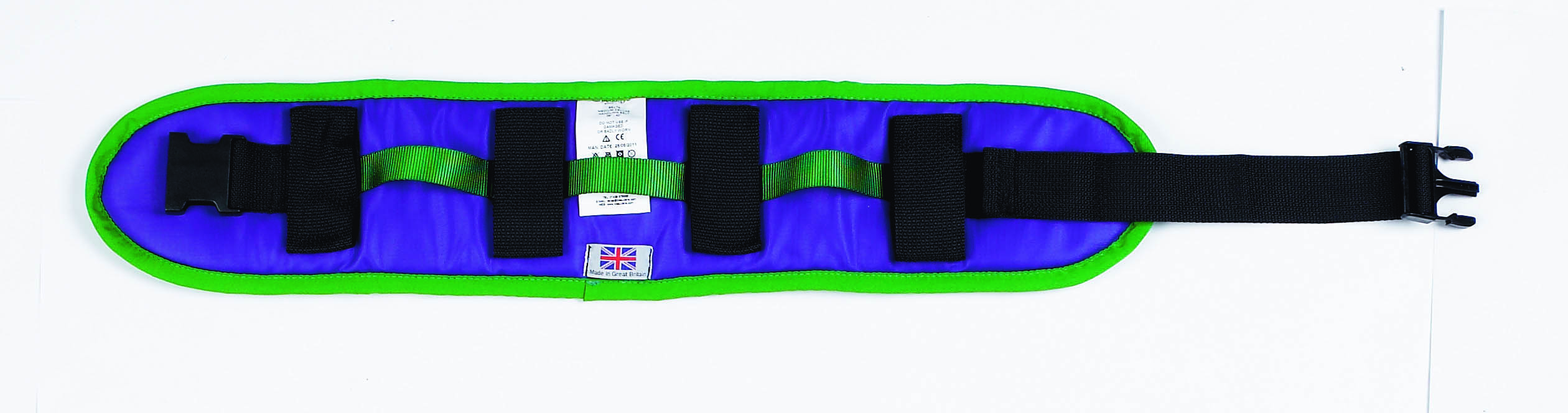 Medium Deluxe Handling Belt