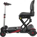 CMS0600 Smarti mobility scooter