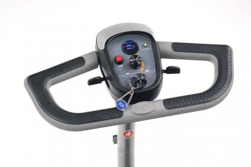 TGA Eclipse Mobility Scooter Handlebars