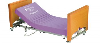 MAT4 ATMO Morpheus 4 high risk pressure relief mattress