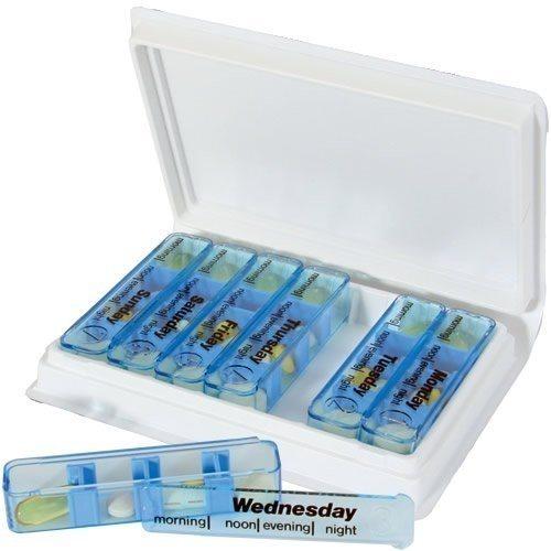 Medi-Dispenser 7 Day