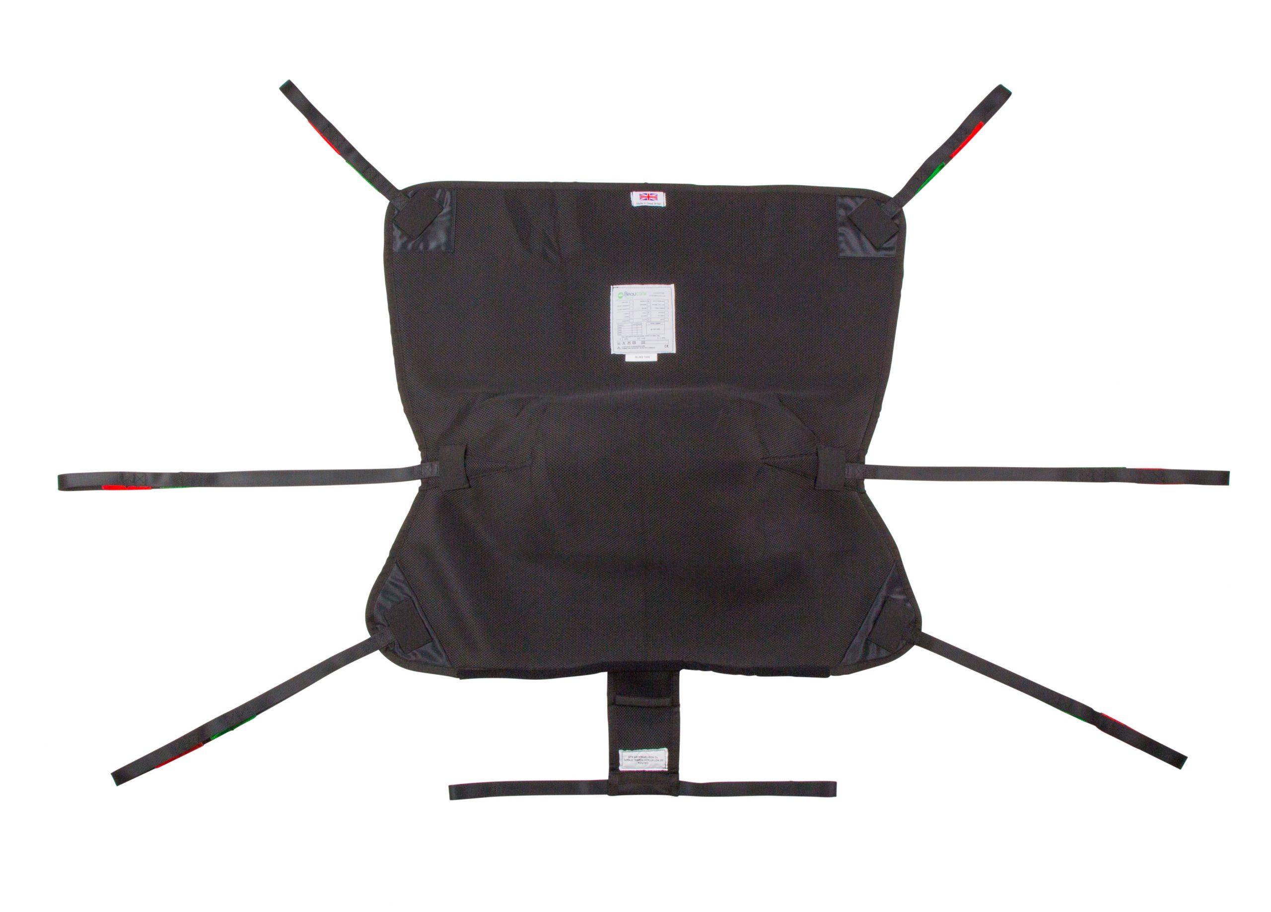 In Chair Hammock Sling