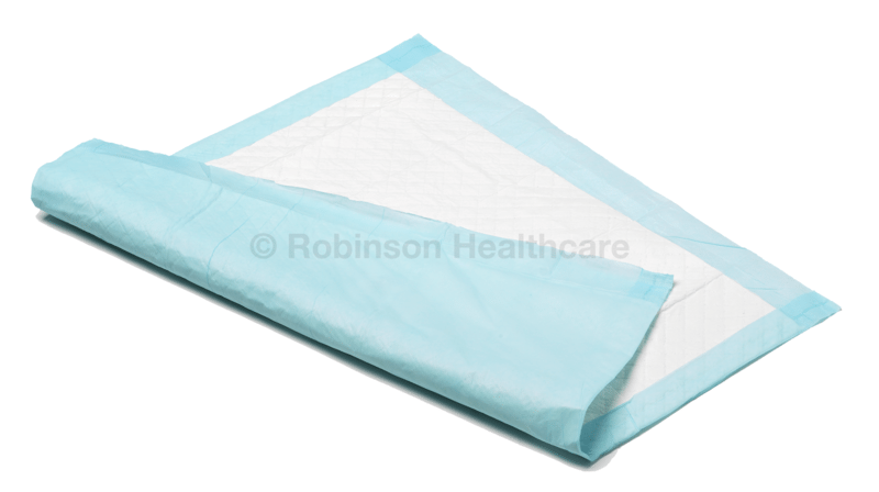 disposable bed pad