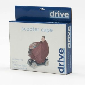 scooter cape full