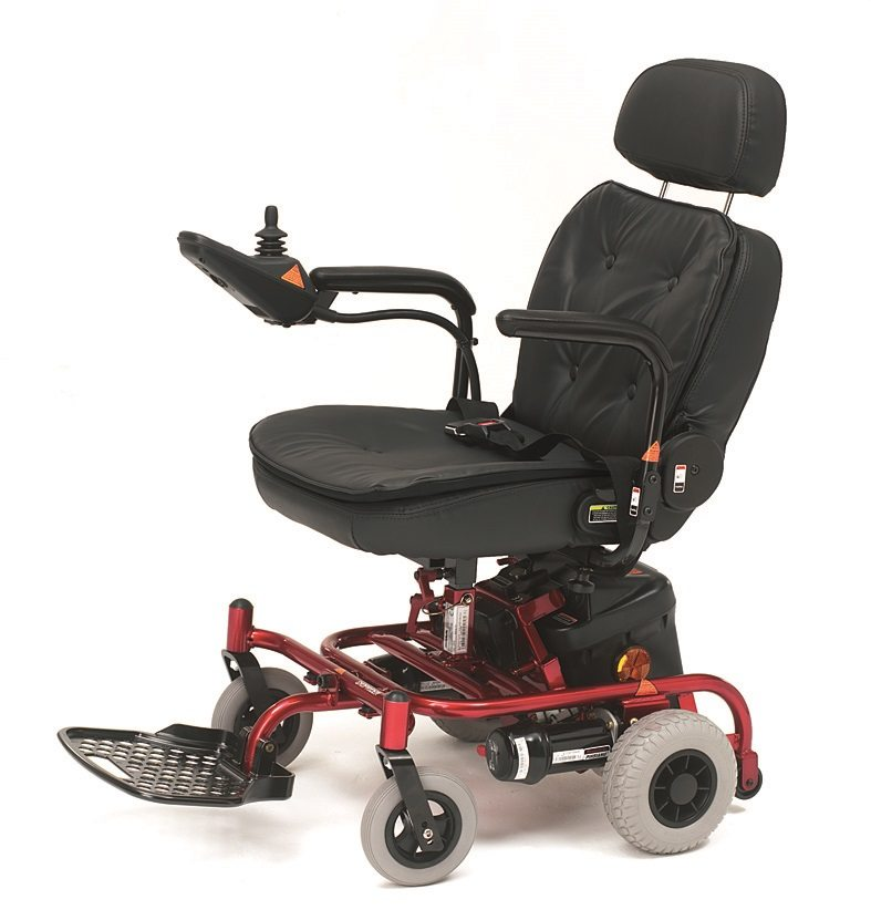 Vienna Power Chair