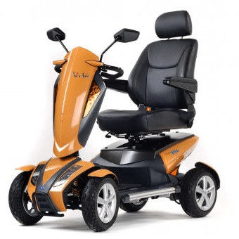 vita 4 mobility scooter